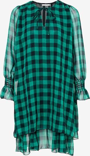 Noella Blusenkleid 'Cassy' in grün / schwarz, Produktansicht