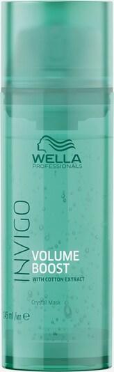 Wella Mask 'Crystal' in transparent, Produktansicht