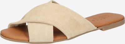PIECES Sandals in Beige, Item view