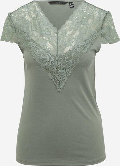 Vero Moda Tall Μπλουζάκι 'PHINE' σε λαδί, Άποψη προϊόντος