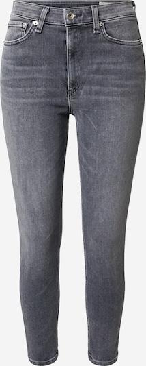 rag & bone Jeansy w kolorze szarym, Podgląd produktu