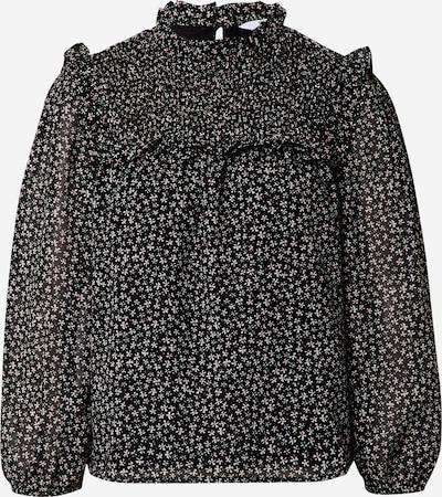 Dorothy Perkins (Petite) Blouse in de kleur Rood / Zwart / Wit, Productweergave