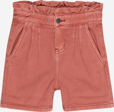 Cotton On Shorts 'PETA' in rostrot, Produktansicht