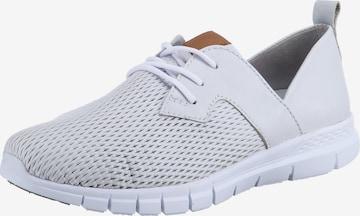 ANDREA CONTI Sneakers in White