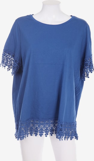 Paola! Top & Shirt in XXL in Blue, Item view