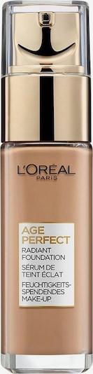 L'Oréal Paris Foundation 'Age Perfect' in beige, Produktansicht
