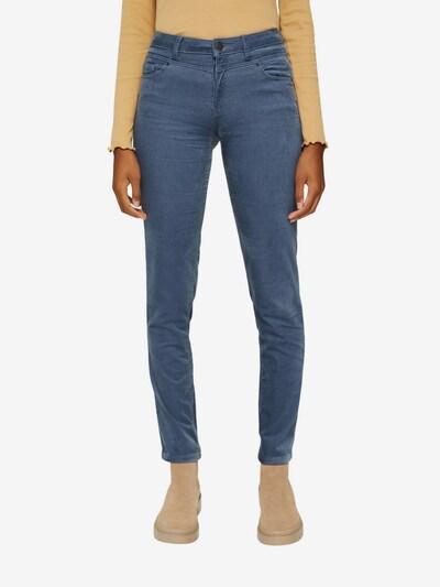ESPRIT Jeans in blau, Modelansicht
