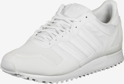 ADIDAS ORIGINALS Sneakers low 'ZX 700' in White, Item view