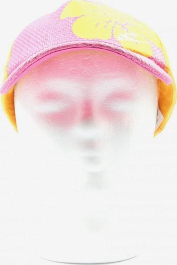 O'NEILL Ballonmütze in XS-XL in pastellgelb / pink, Produktansicht