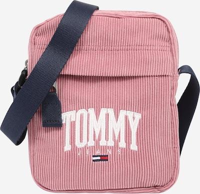 Borsa a tracolla 'COLLEGE' Tommy Jeans di colore navy / rosa scuro / rosso / bianco, Visualizzazione prodotti