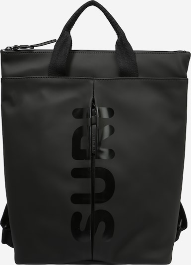 Suri Frey Backpack 'Sandy' in black, Item view
