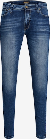 JACK & JONES Jeans 'TOM' in blue denim, Produktansicht