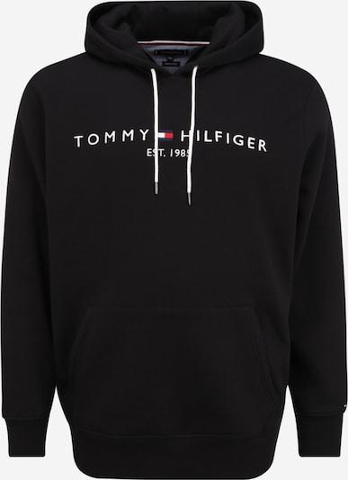 Tommy Hilfiger Big & Tall Dressipluus must / valge, Tootevaade