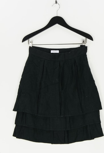 ANISTON Skirt in M in Black, Item view