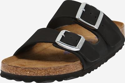 BIRKENSTOCK Sandali 'Arizona' | črna barva, Prikaz izdelka