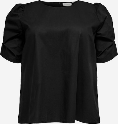 ONLY Carmakoma Top in schwarz, Produktansicht