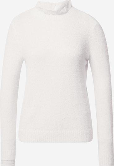 VILA Pullover in offwhite, Produktansicht