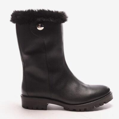 HUGO Stiefeletten in 38 in schwarz, Produktansicht