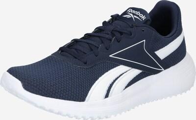 Reebok Sport Loopschoen in de kleur Navy / Wit, Productweergave