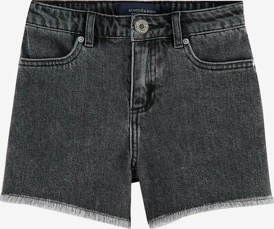 SCOTCH & SODA Jeans in schwarz, Produktansicht