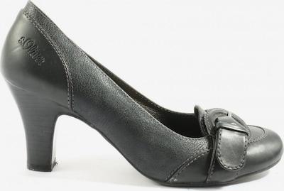 s.Oliver Spangen-Pumps in 37 in schwarz, Produktansicht