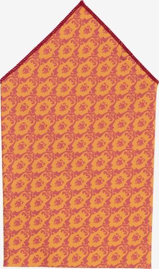 Hans Hermann Pochet 'Tante Viktoria' in de kleur Goud / Pastelrood, Productweergave