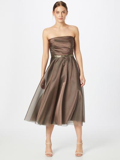 VM Vera Mont Kleid in braun, Modelansicht