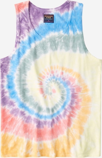 Abercrombie & Fitch Majica 'PRIDE' | mešane barve barva, Prikaz izdelka