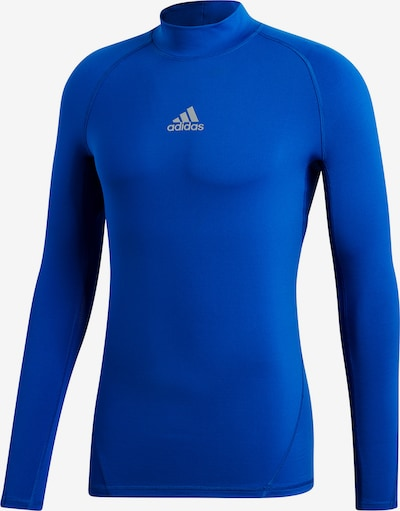 ADIDAS PERFORMANCE Funktionsshirt in blau, Produktansicht