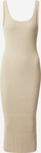 WEEKDAY Knit dress 'Camilla' in Beige, Item view