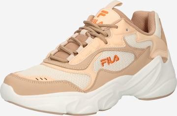 FILA Sneaker low i blandingsfarger