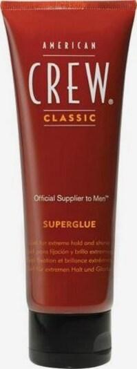 American Crew Styling-Gel 'Superglue' in blutrot / weiß, Produktansicht
