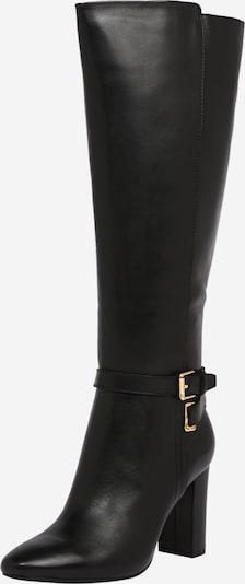 Cizme 'MANDY' Lauren Ralph Lauren pe negru, Vizualizare produs