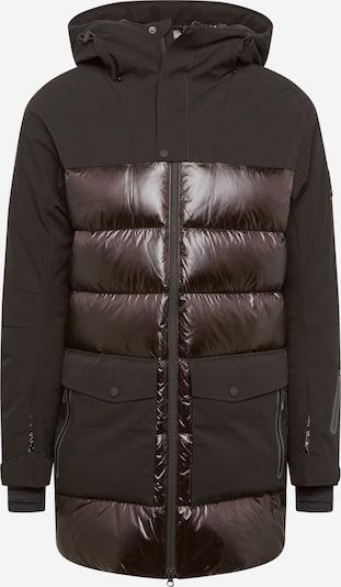 Bogner Fire + Ice Zimska jakna 'DRAGON' | črna barva, Prikaz izdelka