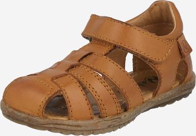 NATURINO Otvorená obuv - koňaková, Produkt
