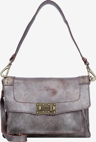 Campomaggi Shoulder Bag in Bronze