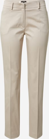 MORE & MORE Hose 'Hedy' in Beige