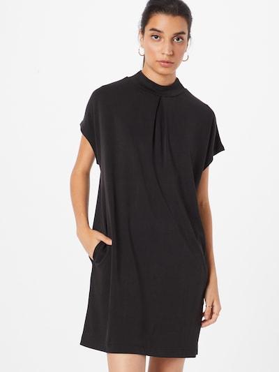 Kaffe Dress 'Lisa' in Black, View model