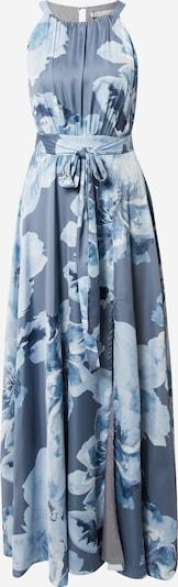 Rochie de seară SWING pe albastru porumbel / albastru deschis / albastru violet, Vizualizare produs