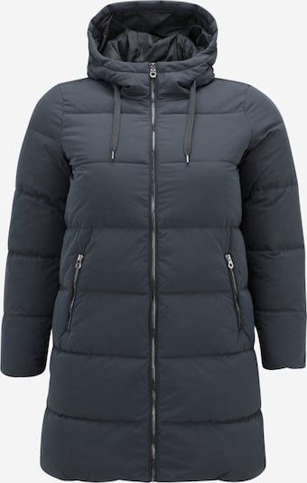 ONLY Carmakoma Winter Coat 'DOLLY' in Navy, Item view