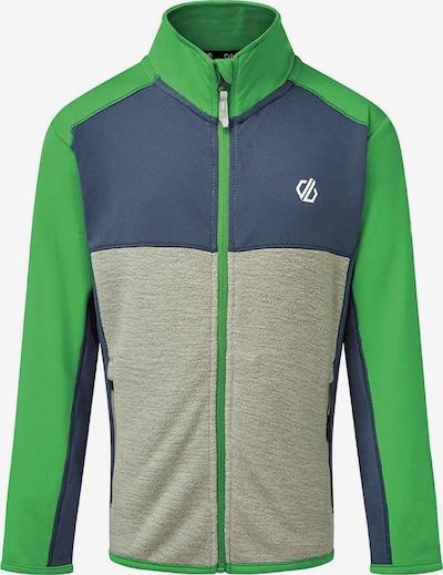 DARE 2B Outdoor jacket in Navy / Grey / Green, Item view
