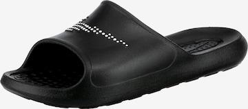 NIKE Beach & swim shoe in Black