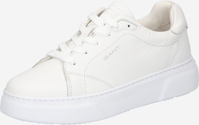 GANT Platform trainers 'Seacoast' in White, Item view