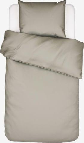 ESSENZA Duvet Cover 'Minte' in Grey
