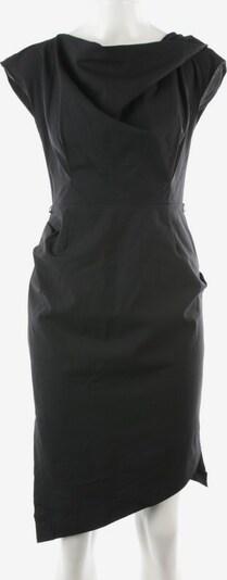 Michael Kors Wollkleid in XXS in schwarz, Produktansicht