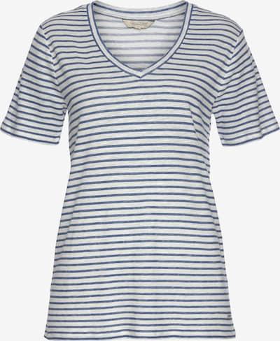 Herrlicher V-Shirt in mischfarben, Produktansicht