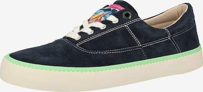 SCOTCH & SODA Sneaker in marine: Frontalansicht