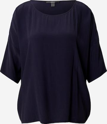 Esprit Collection Pluus, värv sinine