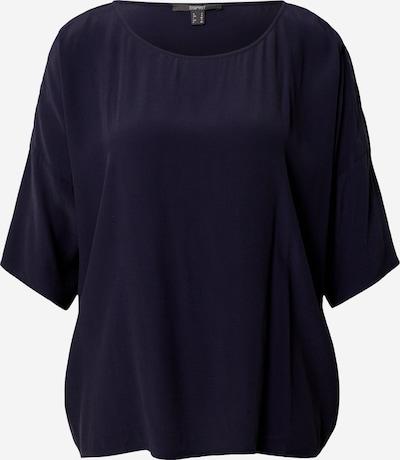 Esprit Collection Chemisier en bleu marine, Vue avec produit