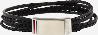 TOMMY HILFIGER Bracelet en noir, Vue avec produit